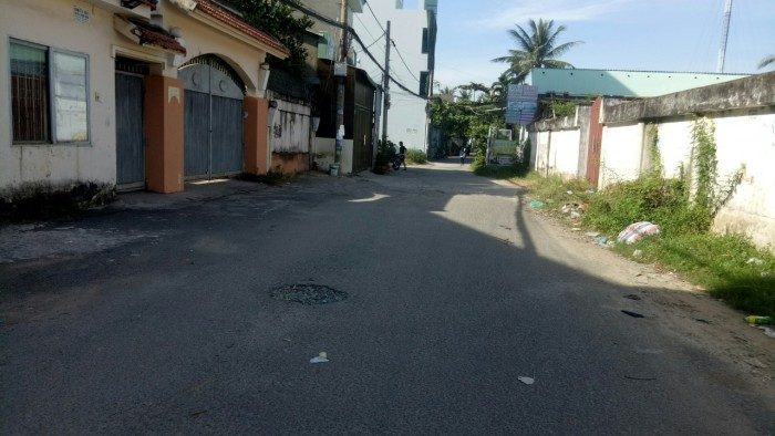 Đất Trống Hxh  86 Đình Phong Phú ,TNPB
