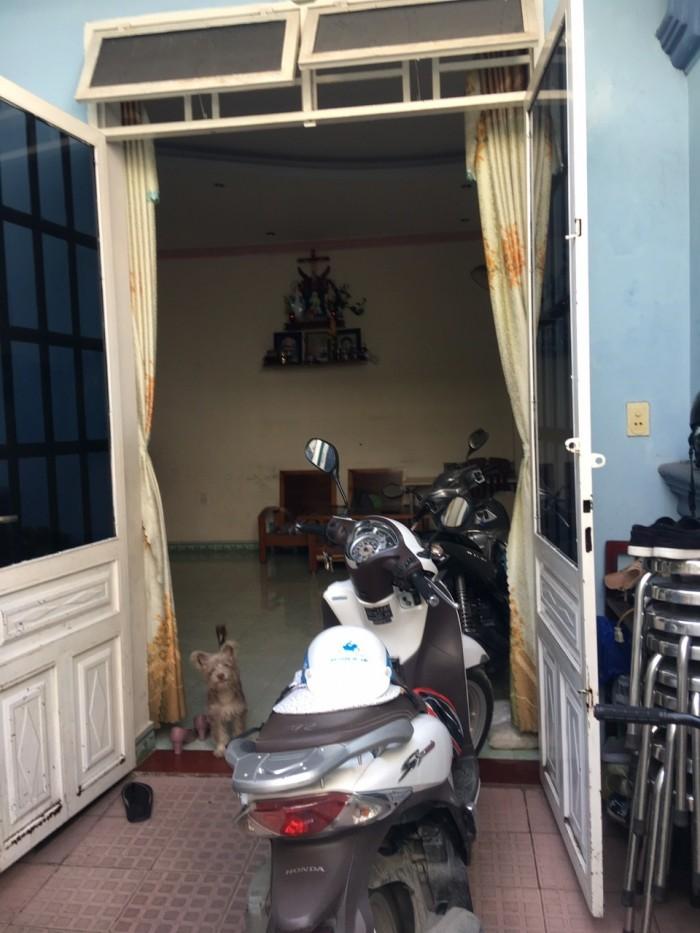 Bán Nhà Đường 6 Tăng Nhơn Phú B Quận 9 .