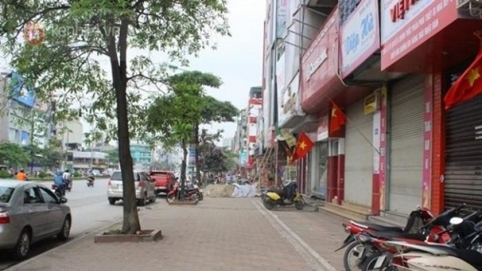 Bán Nhà 62 Lô Góc Mặt Phố Giáp Nhất Quận Thanh Xuân