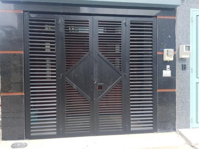 Cần bán nhà chính chủ đường Lê Lợi, p4, Gò Vấp