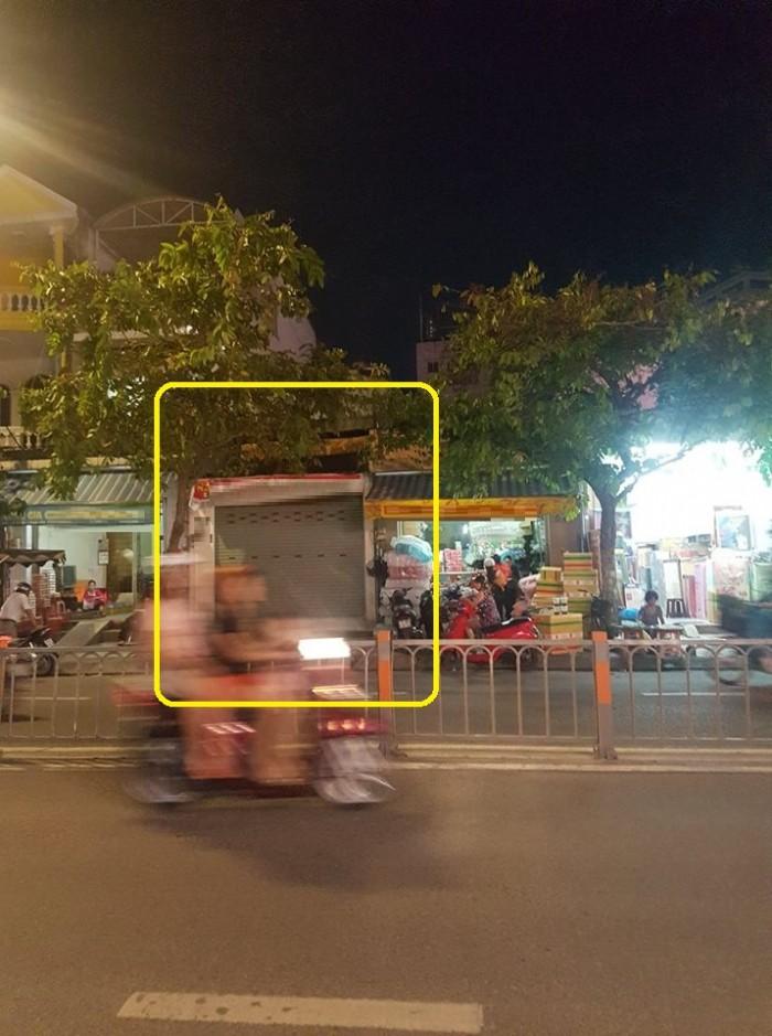 Cho thuê nhà MT Phan Văn Trị, phường 10, Gò Vấp