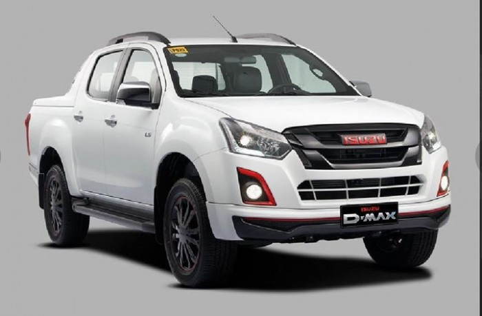 Xe Dmax ISUZU Prestige 1,9 AT - MT 4x2 2019