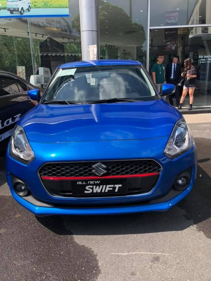 Bán suzuki swift 2019 nhập nguyên chiếc giá tốt nhất tại Đồng Đăng, Lạng Sơn, Cao Bằng 21