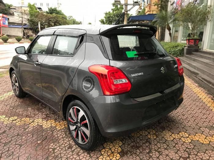 Bán suzuki swift 2019 nhập nguyên chiếc giá tốt nhất tại Đồng Đăng, Lạng Sơn, Cao Bằng 16