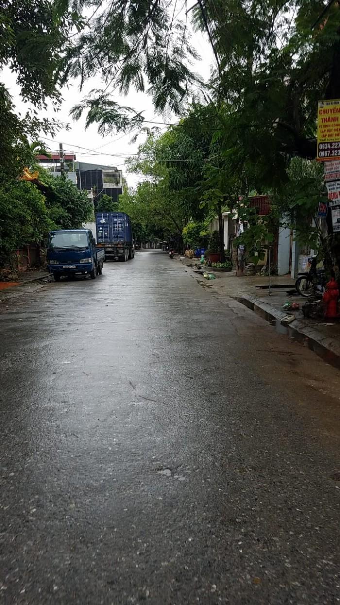 Cần Bán lô đất đẹp mặt đường Vĩnh Tiến 2