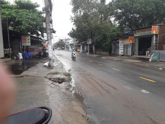 Bán nhà mặt tiền kinh doanh cafe  đường Bình Chiểu, Q.Thủ Đức. TP.HCM