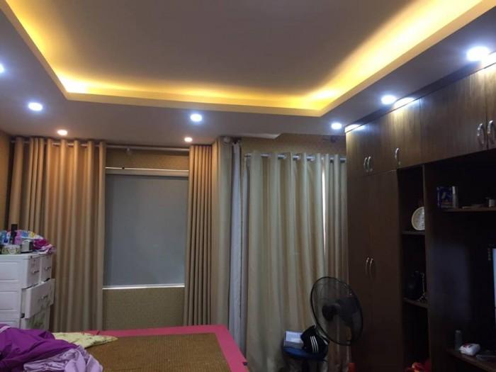 Chủ bán nhà Ngọc Hà 37m2 x 5,5 tầng, MT4.5 Ba Đình.