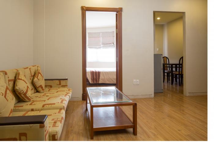 Nhà ở giá rẻ 2PN, 40m2, Sổ hồng riêng- Ng Văn Bứa, Hóc Môn