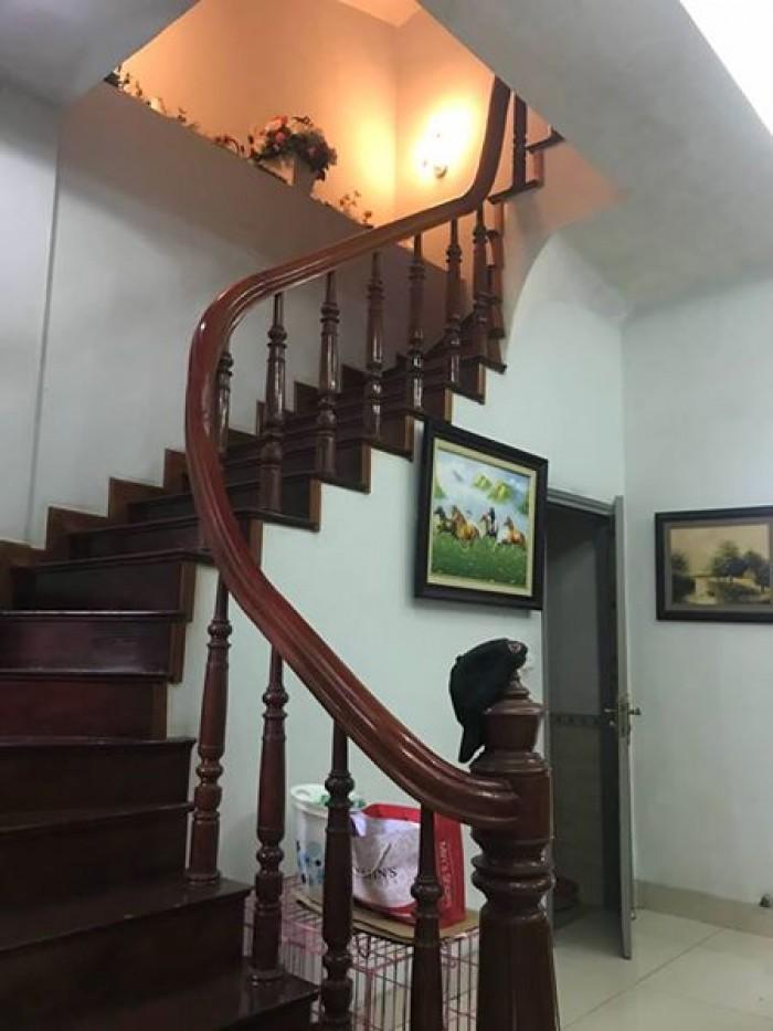 Bán nhà phố Vũ Tông Phan - Thanh Xuân, DT 39m, MT 5m