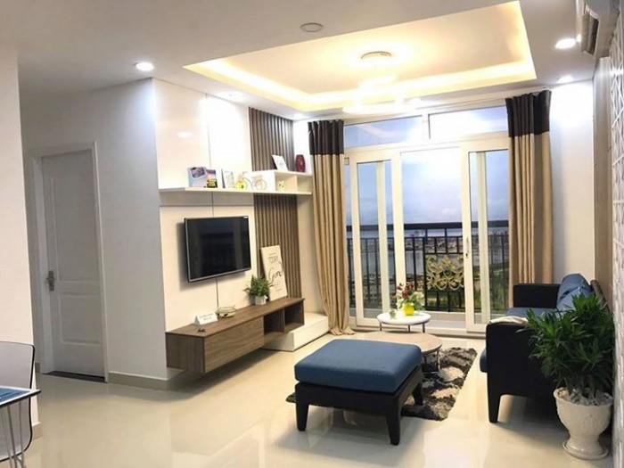 Mua căn hộ Sài Gòn South Plaza là một cách tận hưởng cuộc sống