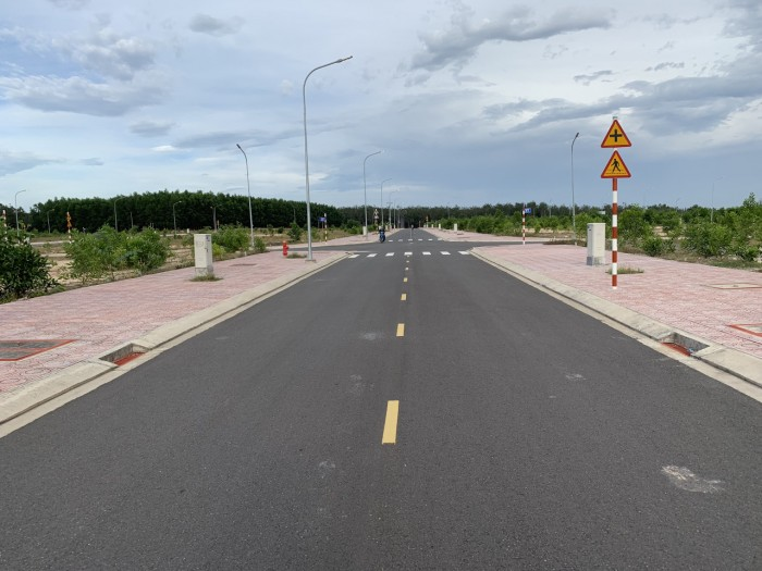 Đất Khu Dân Cư  Sĩ Quan Lục Quân, đường Phùng Hưng