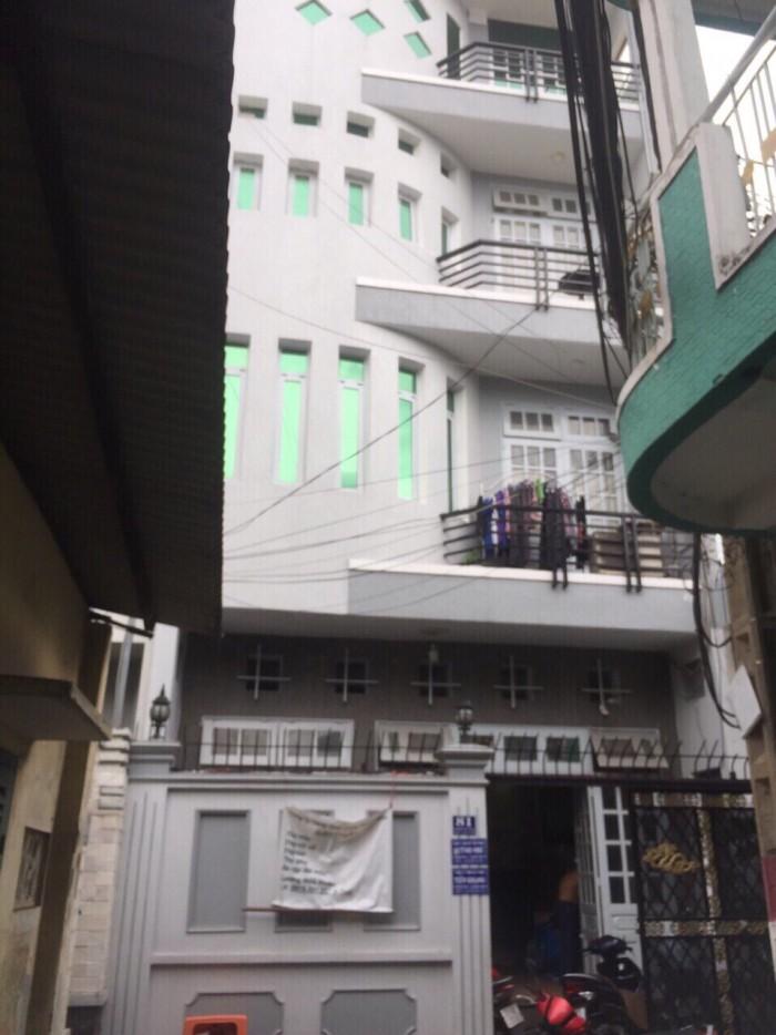 Cần Bán Gấp Nhà MT Nguyễn Bá Tòng, Phường 11, Quận Tân Bình.