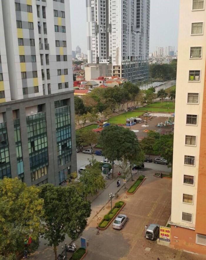 Bán CHCC 105m2 chỉ 19.5tr/m tại CT1A KĐT Văn Quán, Hà Đông, Hà Nội.