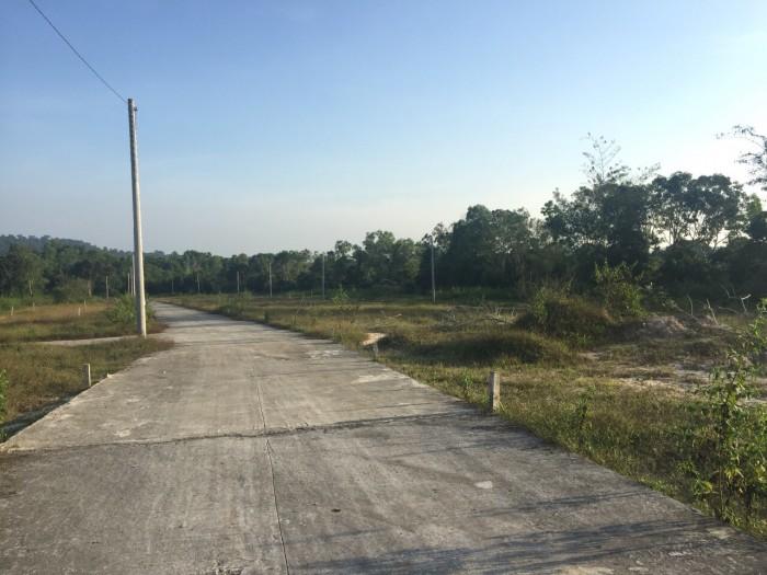 Bán nhanh lô đất đường Ba Trại , xã Cửa Dương