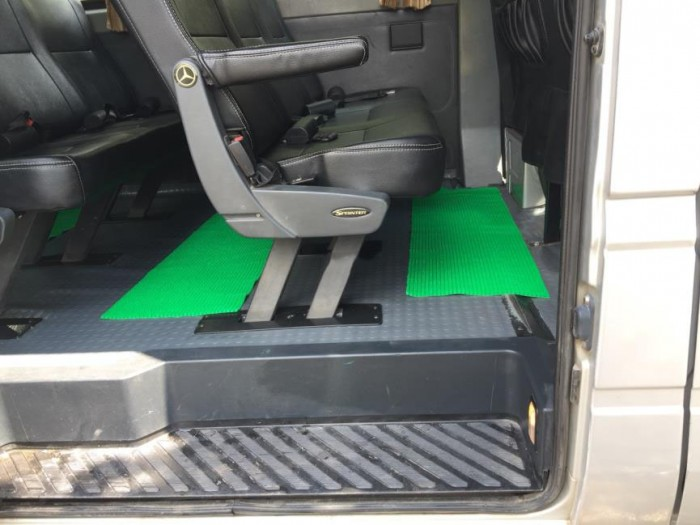 Cần tiền bán Printer 311 2012, màu bạc, số sàn, máy dầu 3