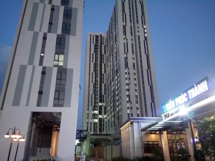 Hot- Cho thuê mặt bằng thương mại căn hộ Centana Thủ Thiêm, MT Mai Chí Thọ, Quận 2, nhiều diện tích
