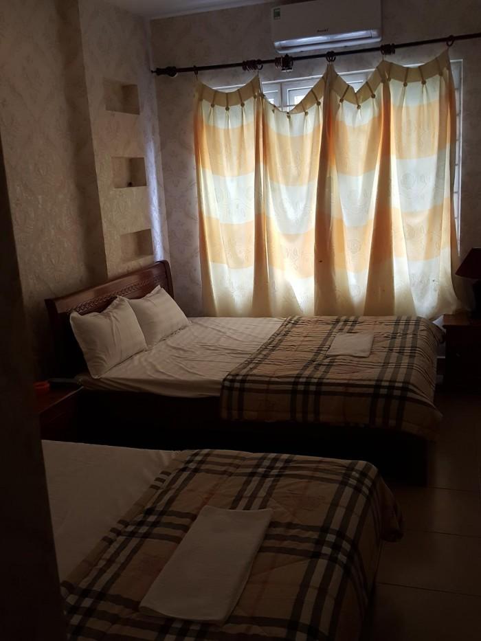 Cho thuê thẳng nhà làm nhà nghỉ khu vực Lê Thanh Nghị, Trần Đại Nghĩa.