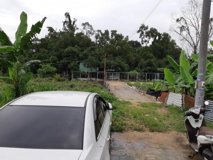 Bán lô đất nông nghiệp cần vốn lên thổ cư cho các nhà đầu tư đường số 7 Linh Trung,Thủ Đức