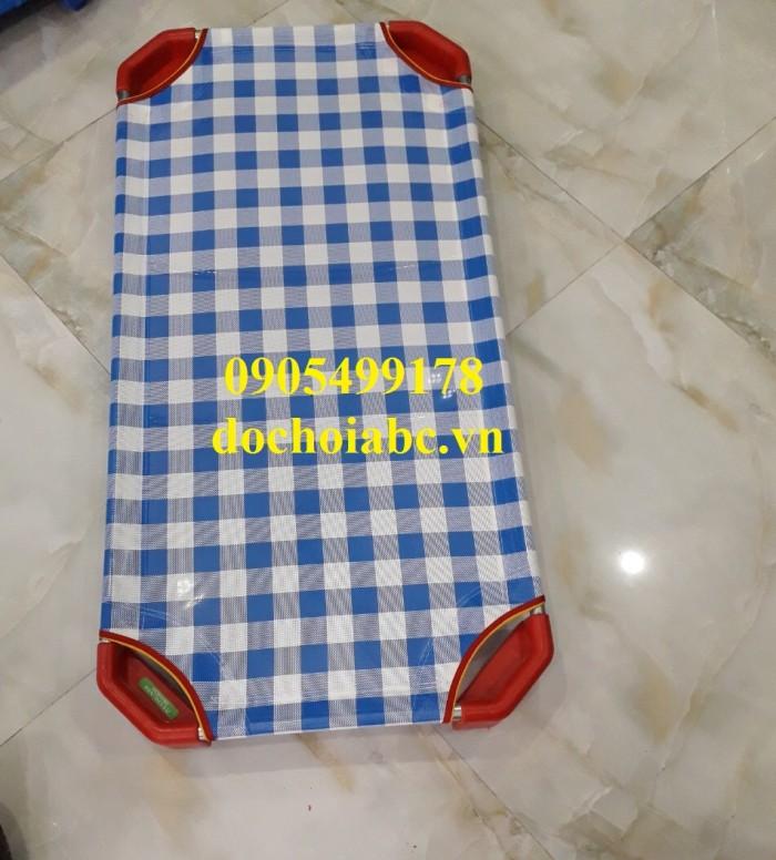 Giường ngủ mầm non Đà Nẵng5