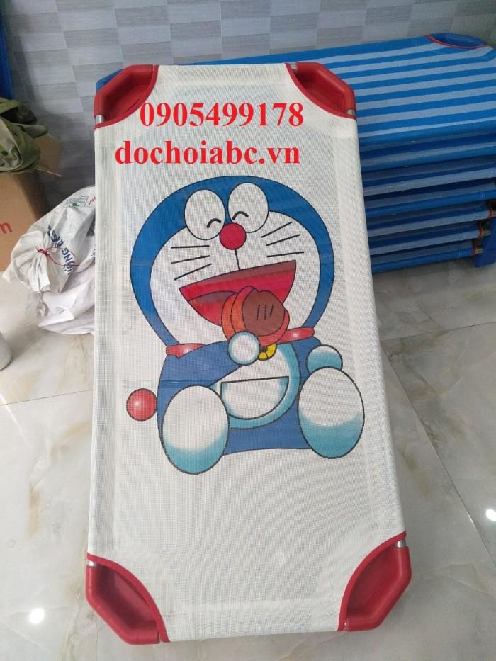 Giường ngủ mầm non Đà Nẵng1