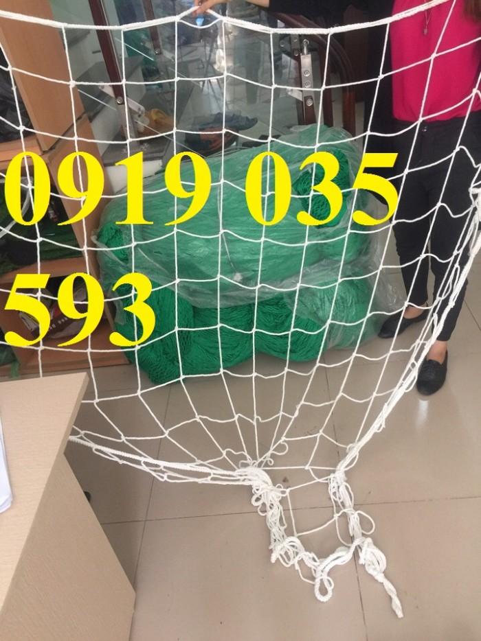 lưới chắn giếng trời cầu thang ban công trường học chung cư4