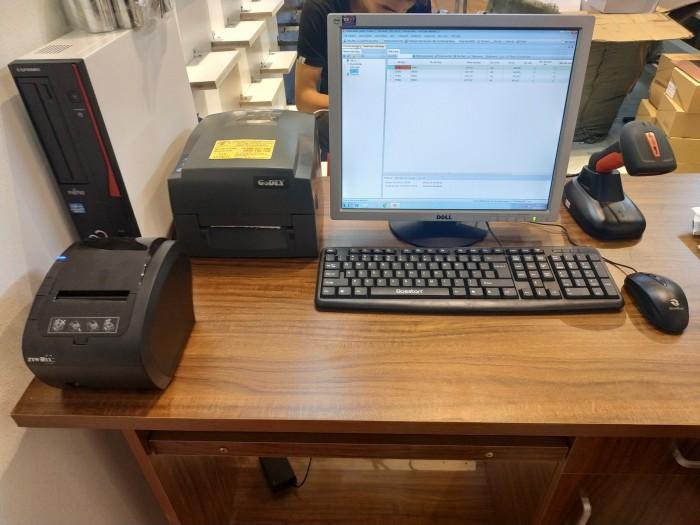 Bán máy tính tiền cho shop thời trang giá rẻ tại TPHCM2