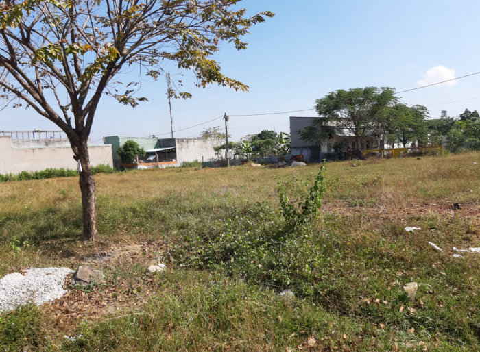 Bán 450m2 đất mặt tiền đường 745, Lái Thiêu, Thuận An