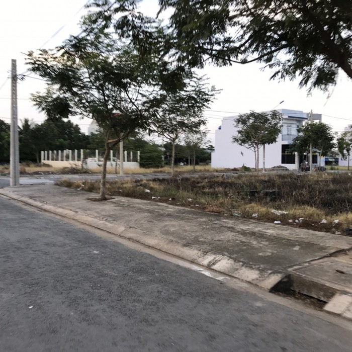 Bán đất thổ cư tại tx. Phú Mỹ, BRVT