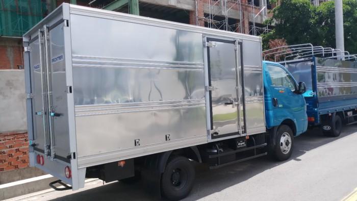 Tặng 50% lệ phí trước bạ - Giá xe tải Kia 2T4 - Giá xe tải Kia 1T4 - Giá xe tải Kia K250 - Giá xe tải Kia K165