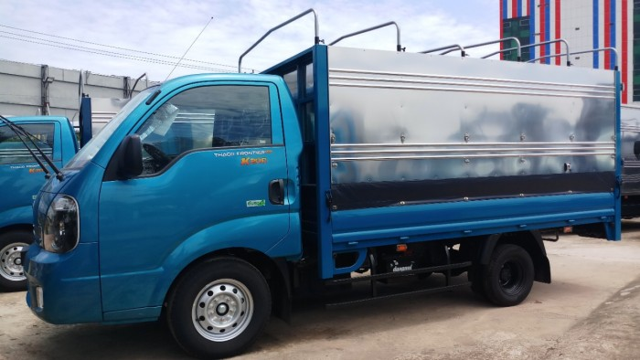 Giá xe tải Kia 1T - Giá xe tải Kia 1T4 - Giá xe tải Kia 1T9 - Giá xe tải Kia K200 11