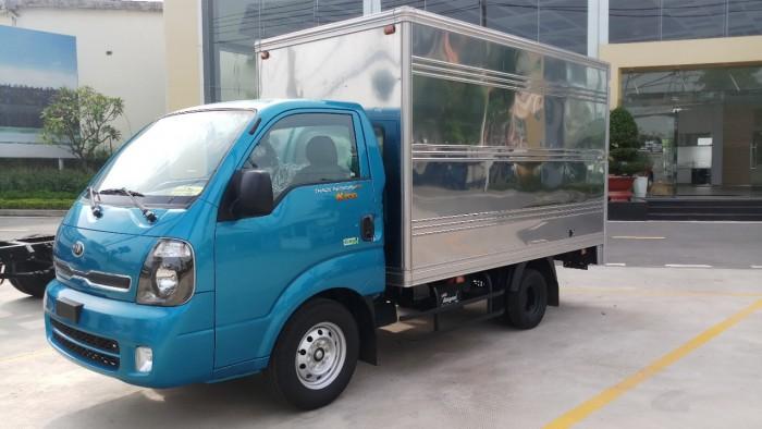 Giá xe tải Kia 1T - Giá xe tải Kia 1T4 - Giá xe tải Kia 1T9 - Giá xe tải Kia K200 10