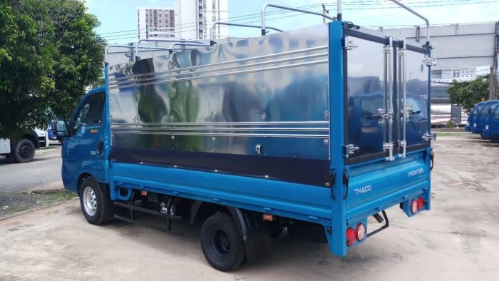 Giá xe tải Kia 1T - Giá xe tải Kia 1T4 - Giá xe tải Kia 1T9 - Giá xe tải Kia K200 6