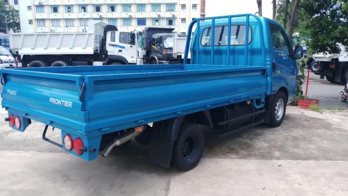 Giá xe tải Kia 1T - Giá xe tải Kia 1T4 - Giá xe tải Kia 1T9 - Giá xe tải Kia K200 3