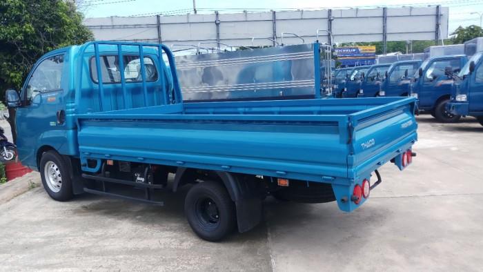 Giá xe tải Kia 1T - Giá xe tải Kia 1T4 - Giá xe tải Kia 1T9 - Giá xe tải Kia K200 7