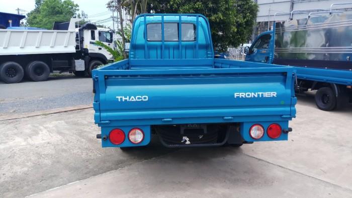 Giá xe tải Kia 1T - Giá xe tải Kia 1T4 - Giá xe tải Kia 1T9 - Giá xe tải Kia K200 2