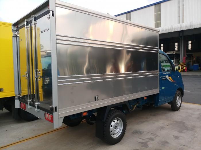 Xe tải Thaco Towner990 tải trong 990kg -  Tặng 100% phí trước bạ - Giá xe tải 750 kg 13