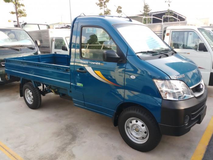 Xe tải Thaco Towner990 tải trong 990kg -  Tặng 100% phí trước bạ - Giá xe tải 750 kg 10
