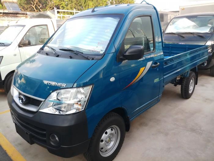 Xe tải Thaco Towner990 tải trong 990kg -  Tặng 100% phí trước bạ - Giá xe tải 750 kg 9