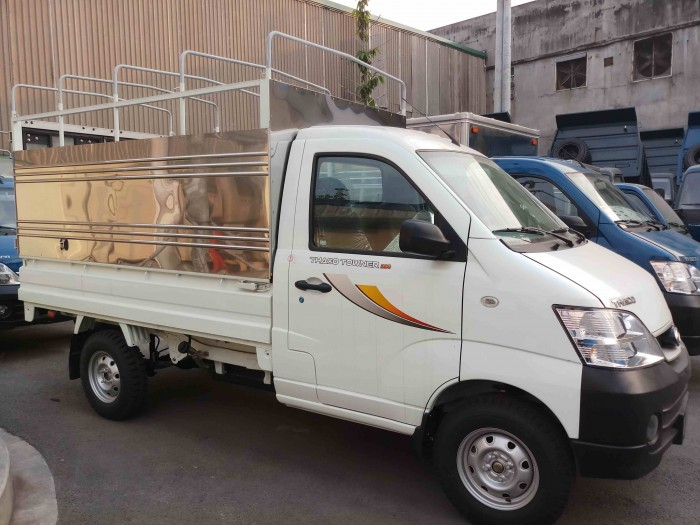 Xe tải Thaco Towner990 tải trong 990kg -  Tặng 100% phí trước bạ - Giá xe tải 750 kg 7