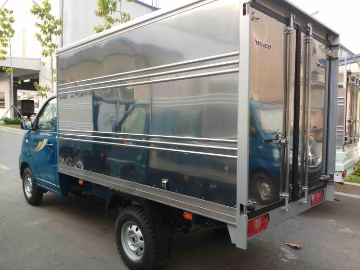 Xe tải Thaco Towner990 tải trong 990kg -  Tặng 100% phí trước bạ - Giá xe tải 750 kg 5