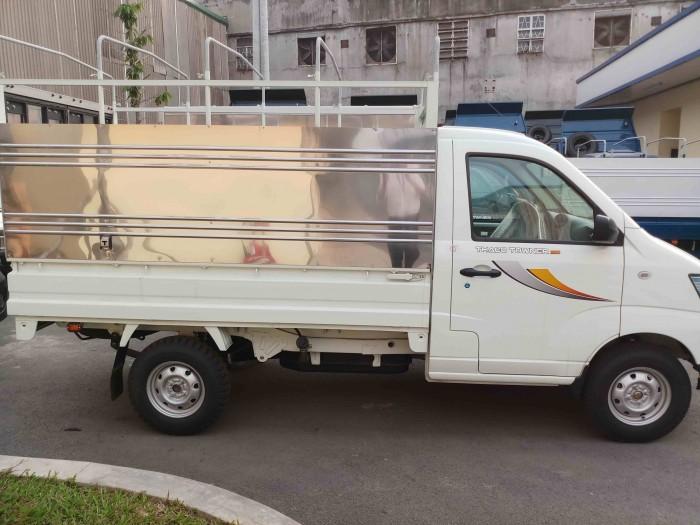 Xe tải Thaco Towner990 tải trong 990kg -  Tặng 100% phí trước bạ - Giá xe tải 750 kg 6