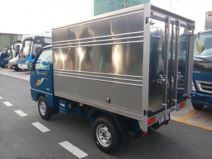 Xe tải Thaco Towner800 tải trọng 900 kg - Xe tải 500 kg - Xe tải 750 kg - Xe tải 800 kg 15
