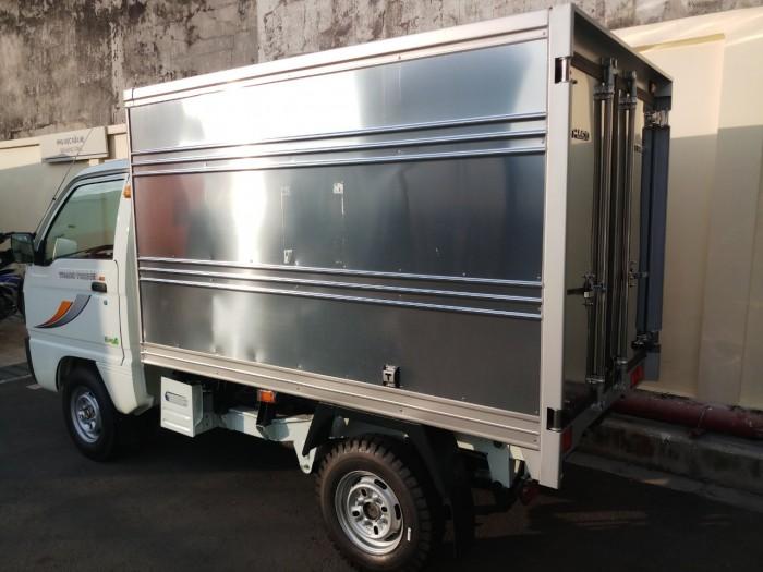 Xe tải Thaco Towner800 tải trọng 900 kg - Xe tải 500 kg - Xe tải 750 kg - Xe tải 800 kg 16