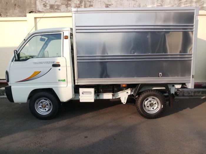 Xe tải Thaco Towner800 tải trọng 900 kg - Xe tải 500 kg - Xe tải 750 kg - Xe tải 800 kg 9