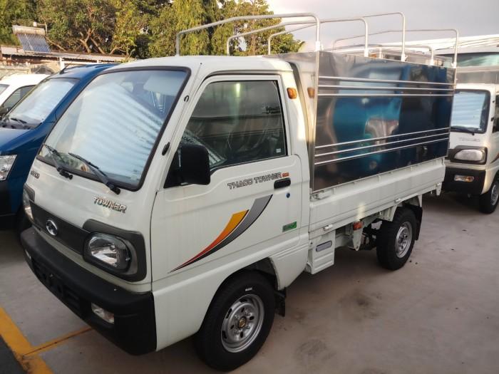 Xe tải Thaco Towner800 tải trọng 900 kg - Xe tải 500 kg - Xe tải 750 kg - Xe tải 800 kg 7