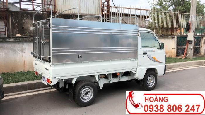 Xe tải Thaco Towner800 tải trọng 900 kg - Xe tải 500 kg - Xe tải 750 kg - Xe tải 800 kg 3