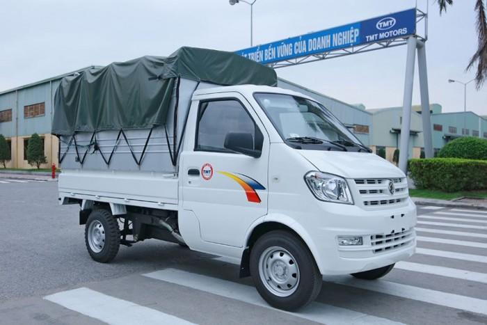 Xe Tải Dongfeng TMT 990 Kg DFSK4110T 10