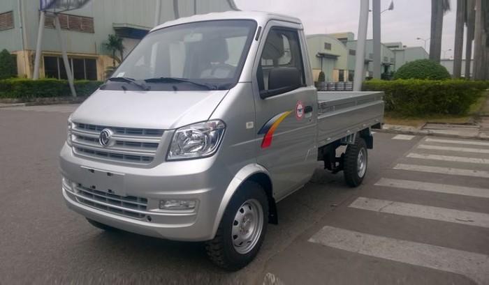 Xe Tải Dongfeng TMT 990 Kg DFSK4110T 9