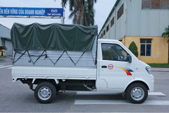 Xe Tải Dongfeng TMT 990 Kg DFSK4110T 8