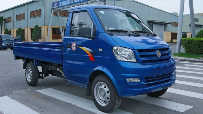 Xe Tải Dongfeng TMT 990 Kg DFSK4110T 7